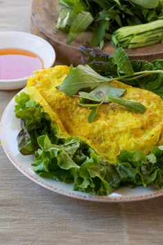 Ban Chao ~ Cambodian Food