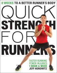 2014 PubWest Book Design Awards - Sports/Fitness/Recreation, Silver - Quick Strength for Runners (VeloPress)