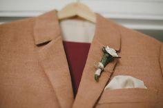 THE RED TUFT - Wedding Photography - Ombri + Dondi