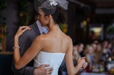 10 Wedding Traditions You Should Totally Break:    The Slow First Dance