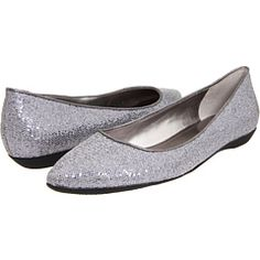 These are very comfortable and sparkly!