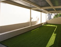 Potty porch | Hospital Design