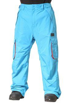 fd2450ca8b942 Rip Curl Focker Snow Pant - Snowboardhose für Herren - Blau