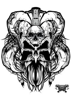 Grayscale Vector on Behance