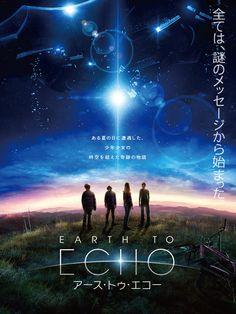 このページをぜひご覧ください。 Earth To Echo, Movies, Movie Posters, Film Poster, Films, Popcorn Posters, Film Books, Movie, Film Posters