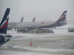 Airport Bogashevo http://jamaero.com/airports/Airport-Bogashevo-Tomsk-Russian_Federation