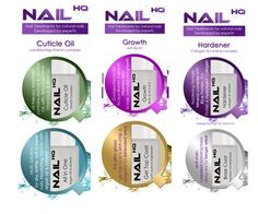 Nail HQ sweepstakes