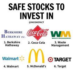 Stock Market Investing, Investing In Stocks, Investing Money, Dividend Investing, Money Makeover, Investment Advice, Entrepreneur, Budgeting Finances, Financial Tips