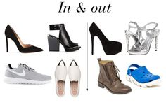 In's and Out's: Fall Fashion with @stylemintd