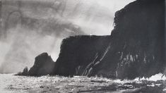 Norman Ackroyd: Artist At Work Norman Ackroyd, Etching Prints, Watercolor Techniques, Wildlife Art, Landscape Art, Landscape Concept, Artist At Work, Contemporary Artists, Painting Inspiration