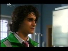 Elyes Gabel Watch: Screencaps - look at that baby face!