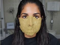This vlogger has the DIY answer to clear skin and it consists of SLIMY SEEDS