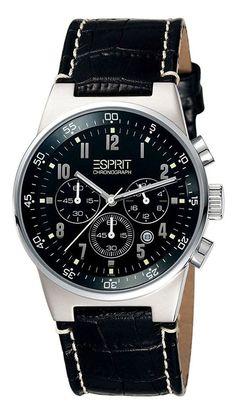 Ebay Herrenuhren * TOP Esprit Herren Armbanduhr Chronograph Unisex Uhr 000T31 wunderschön *: EUR 22,00 Angebotsende:…%#Quickberater%