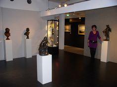 Van Faals sculpturen - Sculptures NOW #sculptures #beelden #vanfaals