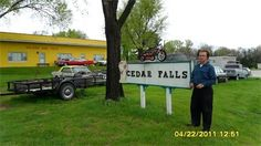 Remember When Toy Museum and Village of Cedar Falls Road Trip Destinations, Vacation Trips, Day Trips, Cedar Falls, Private School, Old Toys, Golden Age, Missouri, New England