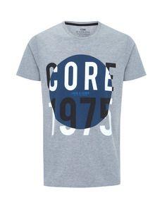 Camiseta de hombre Jack & Jones - Hombre - Camisetas - El Corte Inglés - Moda
