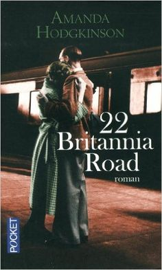 22 Britannia Road - Amanda Hodgkinson. @pocketeditions