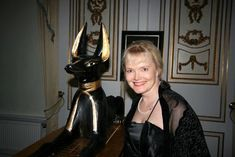 About the Author Leena Maria Life In Ancient Egypt, Witch Series, Vampire Series, University Of Manchester, Book Of The Dead, A Writer's Life, Short Courses, Tutankhamun, Anubis