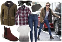 how to be harry styles (or at least dress like him) One Direction Preferences, One Direction Outfits, Harry Styles, Imagines Crush, Teen Witch, Fandom Outfits, Boy Birthday Parties, Old Women, At Least