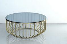 Phase Design | Reza Feiz Designer | Wired Coffee Table - Phase Design | Reza Feiz Designer
