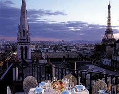 Four Seasons George V - Paris