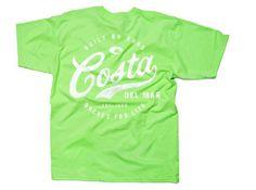 Costa Legend Short Sleeve