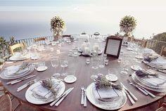 Rustic Chic wedding Capri Italy Sugokuii Events | Flickr - Photo Sharing!
