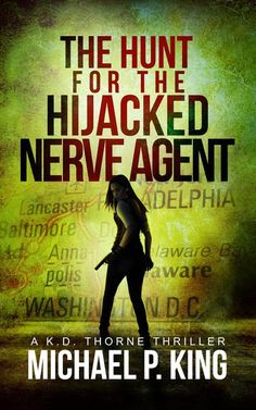 Stolen nerve agent. Scheming terrorists. Federal agents running out of time. Nerve Agent, Award Winning Books, Crime Fiction, Losing A Child, Paranormal Romance, Free Books, Thriller, Ebooks, Author