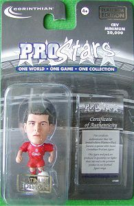 PROStars Series 25 silver based Platinum Pack