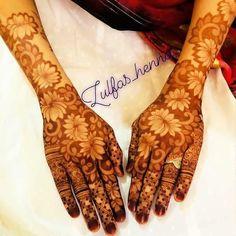 Pakistani Henna Designs, Rose Mehndi Designs, Mehndi Designs 2018, Henna Art Designs, Unique Mehndi Designs, Mehndi Designs For Hands, Mehndi Design Pictures, Mehndi Images, Mhndi Design