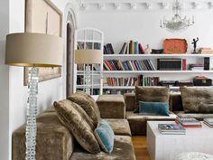 Aires de palacio | Westwing Home & Living Magazine #casa #decoracion #muebles