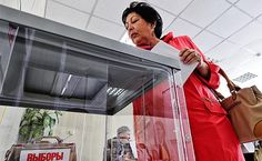 ☑ ЦИК сообщил о почти миллионе досрочно проголосовавших россиянах ⤵ ...Читать далее ☛ http://afinpresse.ru/policy/cik-soobshhil-o-pochti-millione-dosrochno-progolosovavshix-rossiyanax.html