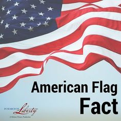 The current 50-star American flag was designed by a 17-year-old as a school project in 1958! He got a B-.  #InSearchOfLiberty #Freedom #America #Conservative #Government #Constitution #Protection #Change #Difference #Take #Action #American #Raise #Government #Vote