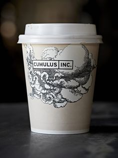 Cumulus Inc., Melbourne | Coffee Cups of the World