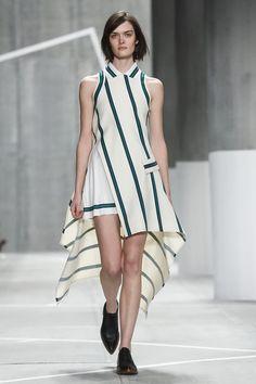 Lacoste Ready To Wear Fall Winter 2015 New York