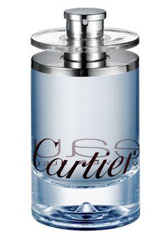 Eau de Cartier Vetiver Blue