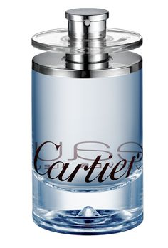 Eau de Cartier Vetiver Blue
