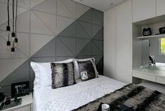 Apartamento pequeno: 47 m² de puro aconchego | Minha Casa