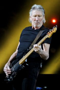 Roger Waters. we have seen him three times. twice for the Wall and once for Dark Side.