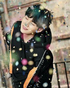 Yoongi credit to BigHit Entertainment