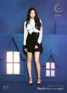 여자친구 The Mini Album - Concept Photo : 네이버 포스트 Kpop Girl Groups, Korean Girl Groups, Kpop Girls, Gfriend Album, Rapper, Gfriend Profile, Gfriend Sowon, Photoshoot Images, G Friend
