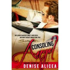 #Book Review of #ConsolingAngel from #ReadersFavorite - https://readersfavorite.com/book-review/consoling-angel  Reviewed by Cheryl Schopen for Readers' Favorite  Consoling Angel by Denise Alicea is a short story about Mira and her admiration for James Dean. She and her father used to spend time together watching James Dean movies. Since her father passed away, she feels that James Dean is keeping her connected to him and keeping his memory alive somehow. She never in a million years thought…