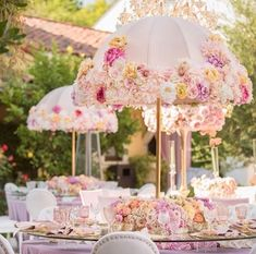 8 Cool Ways To Use Umbrellas As Decor At Your Indian Wedding! - Blog