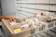Plusieurs médicaments risquent la rupture de stocks | Actualité | LeFigaro.fr - Santé
