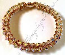 Free Bracelet Pattern