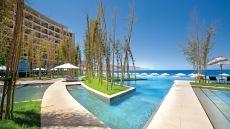 Pick your path to the beach! Kempinski Hotel Aqaba Red Sea, Aqaba Governorate, Jordan #SunSandSea