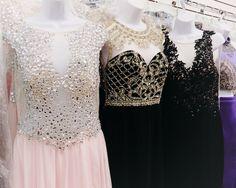 Fashion District Prom Dress