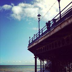 #EastbournePier #England via @sparrow_tweets
