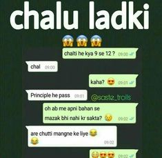Hindimeme , chatting, romantic is part of Friendship quotes funny - Funny Chat, Funny Sms, Funny Statuses, Funny Text Messages, Funny School Jokes, Very Funny Jokes, Crazy Funny Memes, Hilarious, Text Jokes