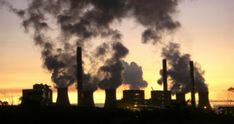 Global carbon emissions hit record high in International Energy Agency says - ABC News
